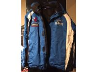 Like new Yamaha racing jacket