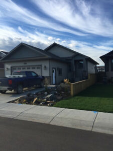Suite For Rent - Lloydminster Sask Side - Private Entrance