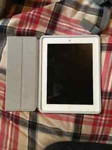 Ipad 4th Generation 64G with Case *mint condition*