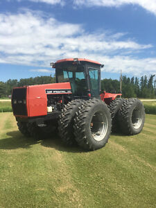 9230 Case IH 4WD tractor