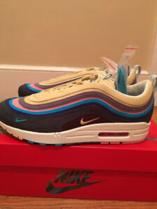 Brand New Air Max 97 Sean Wotherspoon size 8.5