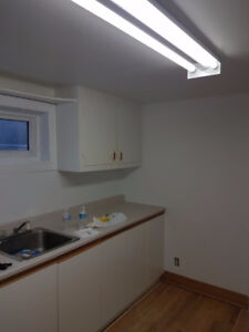 NEWLY RENOVATED 1 BDR WITH NEW APPLIANCES