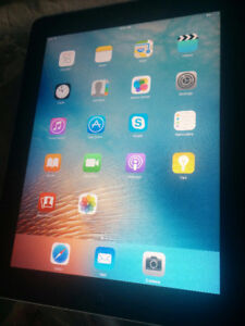 Ipad2 - 16 GB in excellent condition