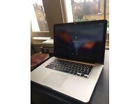 SuperFast MacBook Pro i7/2.66/500gb/8gb