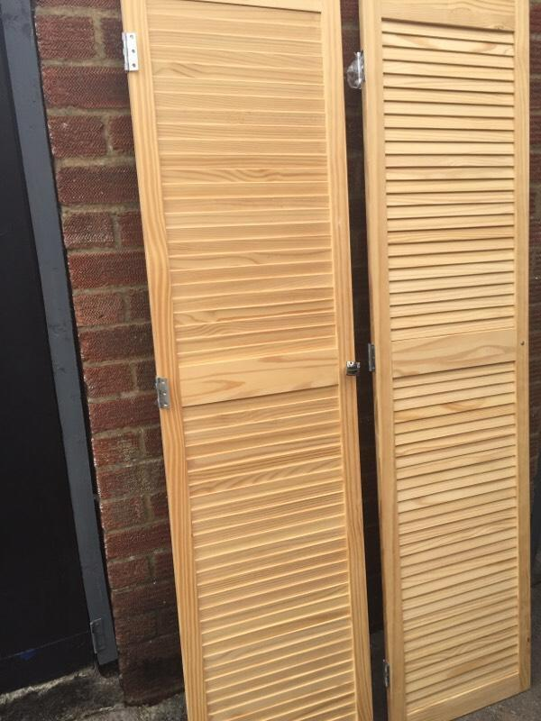 louvre doors in bristol gumtree. Black Bedroom Furniture Sets. Home Design Ideas