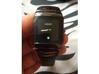 RADO High Tech Ceramic Men's Watch