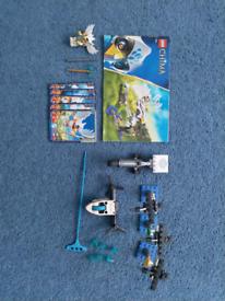 Lego 70101