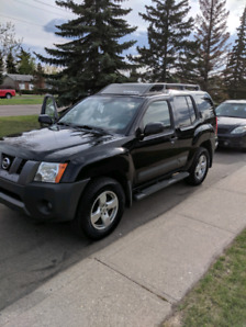 Nissan Xterra Sports Edition w/ Remote starter!!!