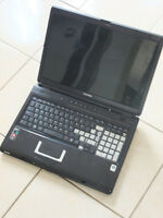 LAPTOPS FOR PARTS