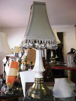 Toute sorte de LAMPES *** All kind of LAMPS