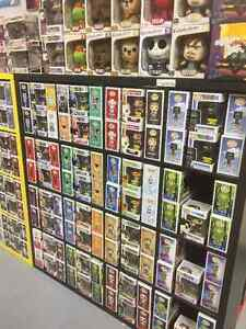 Funko Pops Available In Wetaskiwin @ Cards 2 Collectibles Strathcona County Edmonton Area image 1