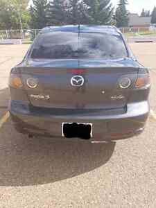 2006 Mazda 3 sport  Edmonton Edmonton Area image 4