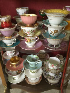 Upscale Garage/Antique Sale on Saturday June 9 in Burlington