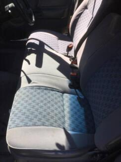 Ford XG Falcon Ute Bench Seat