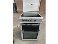 60 wide electric cooker £135 perfect working order