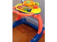 Vetch grow and go walker baby toddler activity toy