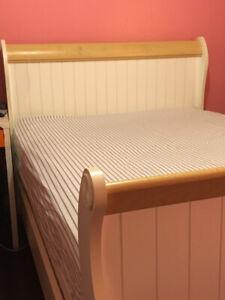Sweet dreams full bed and matress sets