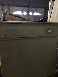 Built in Dishwasher - CHEAP - Maytag - WORKS