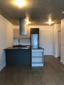Stunning City View 3 1/2 New Condo In the Heart of Griffintown