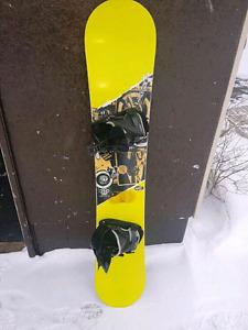 Burton Nitro Snowboard