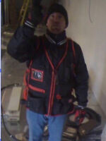 The Best Electrician For Small Jobs 60.-/h.** (403)614-2267