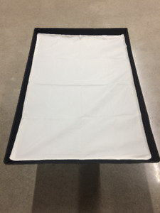 Lumahawk Rectangular Softbox 2'x3' inch without Ring