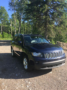 2014 Jeep Compass North VUS