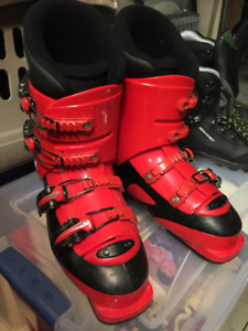 Rossignol Jr Comp J Boots