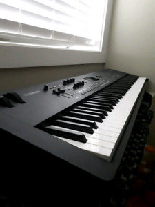 *Affordable* 88 Key Production/Home Studio Synthesizer
