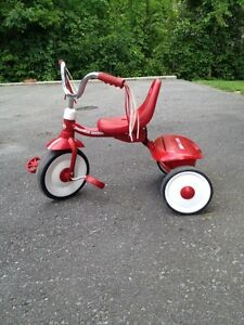 Tricycle - Radio Flyer (fold 'n go)