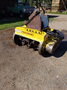 48 inch Promac brush cutter