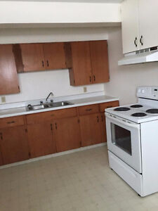 Very clean and quite 1 Bedroom apartment