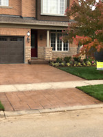 Make Your Dream Walkway, Patio or Driveway Concrete!