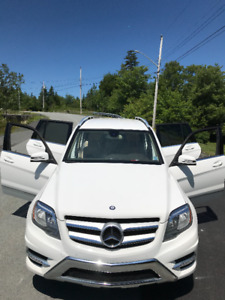 Beloved Mercedes 2013 GLK 350