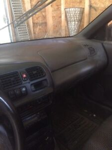 Looking to trade!! 95 Mazda 323