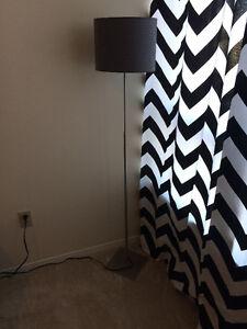 Floor Lamp $25 or best offer
