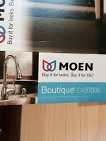 Moen Boutique CA87006 Kitchen Faucet Soap/Lotion Dispenser