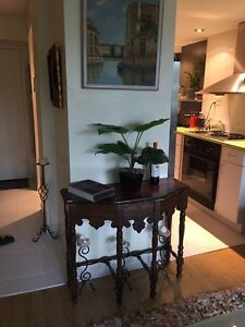Tres belle console antique