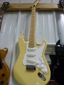 Epiphone Gibson Stratocaster