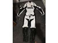 Motorcycle leather yamaha r125 r6 r1