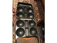 3xsets of Bowls