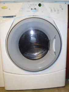 PARTS, WHIRLPOOL DUET SPORT FRONT LOAD HE WASHER MOD# WFW8300SW0