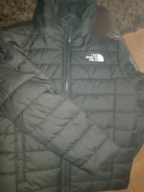 Brand New Northface Padded Kids Jacked Small Boys