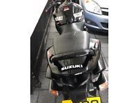 Suzuki GSR 600 K8 2009/09