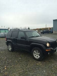 2004 Jeep Liberty Other