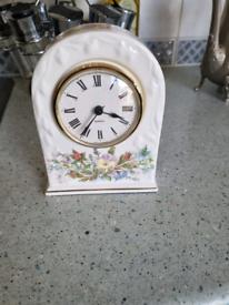 Ainsley clock