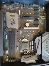 Motherboard z270