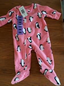 Pyjama neuf 3 mois