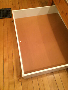 IKEA large storge drawer for under bed