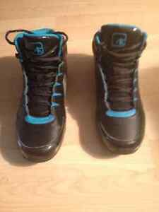 Mens AND 1 Basketball Shoes